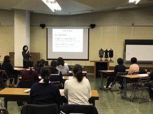 地域別学校説明会(松戸)