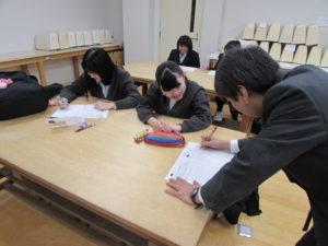 英検対策講習