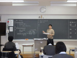 センター試験直前講習